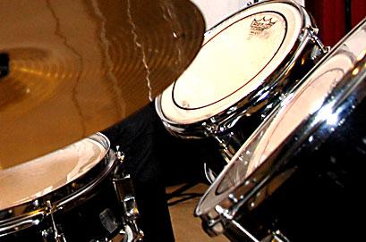 Schlagzeug / Percussion